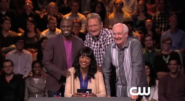 "Scenes from a revival: Highlights of the 2013 edition of ""Whose Line Is It Anyway"" on The CW"