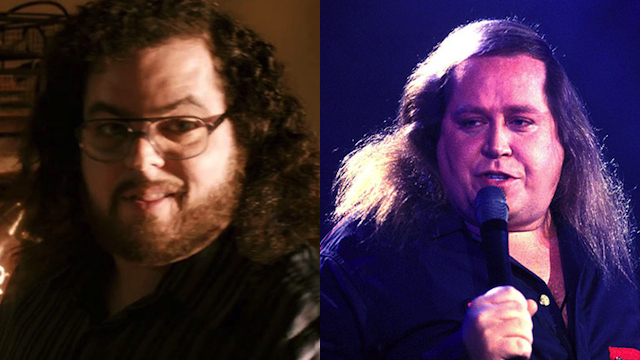 Josh Gad to play Sam Kinison in big-screen biopic