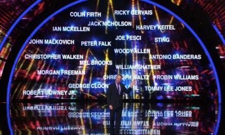 Jim Meskimen's quarterfinal performance on America's Got Talent 2013