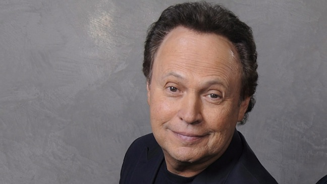 "Billy Crystal: ""Still Foolin' 'Em"" at 65"