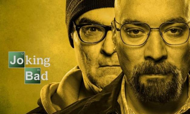 "Joking Bad: Jimmy Fallon's ""Breaking Bad"" parody goes deep into late-night TV"