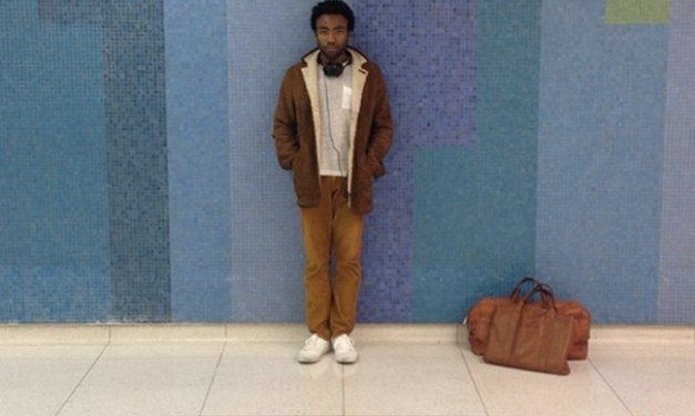 """Donald Glover's Instagram confessional, """"Because The Internet"""""""