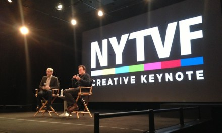 """The """"Arrested Development"""" movie that creator Mitch Hurwitz would make right now. Honestly. For Netflix. October 2013 NYTVF edition answer."""