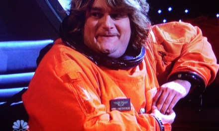 """What's your favorite SNL character name? Meet Bobby Moynihan's """"Kirby J. Buttercream"""""""