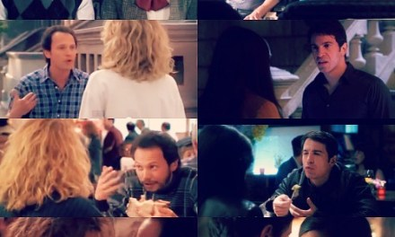 When The Mindy Project Met When Harry Met Sally: Parallel Plotlines