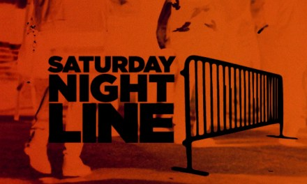 SNL stands for Saturday Night Line in new Above Average webseries focused on SNL's stand-by line