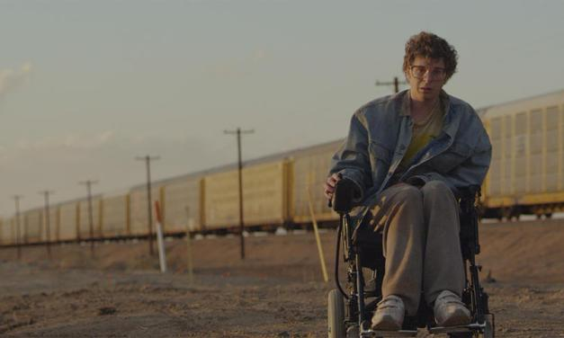 "Michael Cera's short film for JASH, ""Gregory Go Boom,"" wins Sundance jury award"
