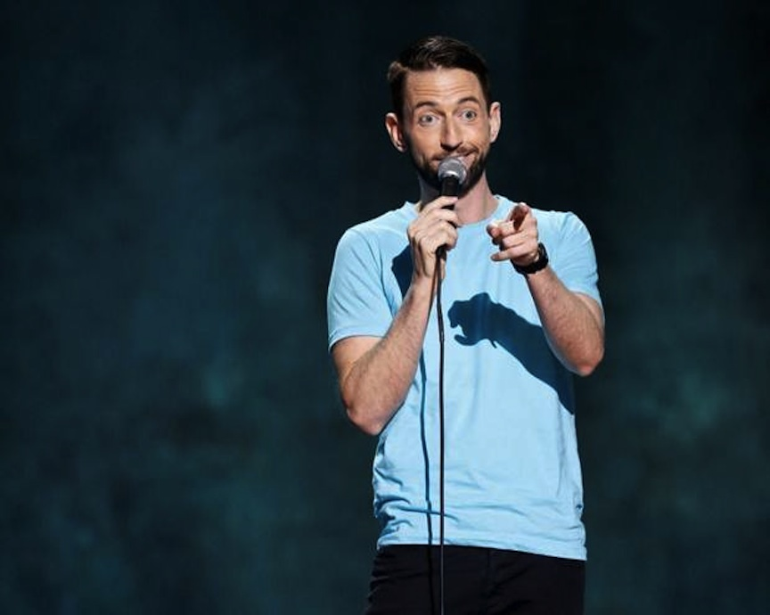 Neal brennan stand up comedy central