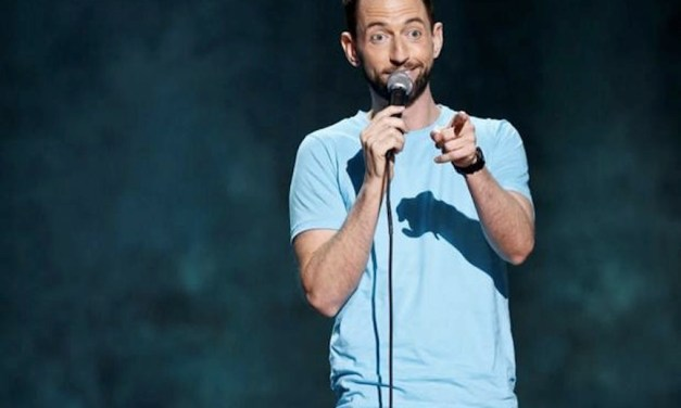 "Neal Brennan talks ""Women and Black Dudes, TV pilots and more before his first Comedy Central hour special"