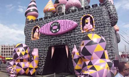 Adult Swim's Fun House heads back out for a second tour of America's adult youth