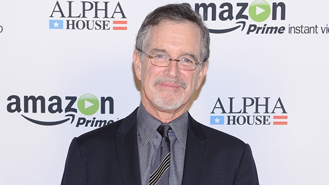 "Garry Trudeau puts ""Doonesbury"" on hiatus to focus on renewed ""Alpha House"" for Amazon Studios"
