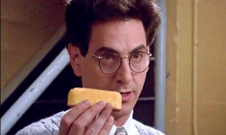Stephen Colbert and Jon Stewart pay tribute to the late great Harold Ramis