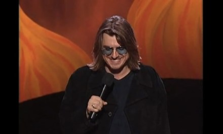 My Favorite Comedians: Mitch Hedberg