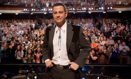 Jimmy Kimmel Live returning to Austin for SXSW week in 2015