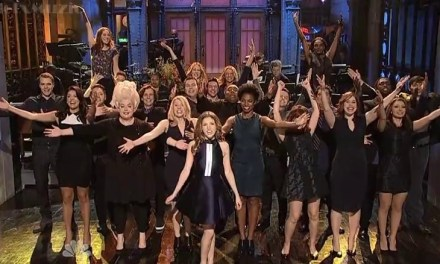 SNL #39.17 RECAP: Host Anna Kendrick, musical guest Pharrell Williams