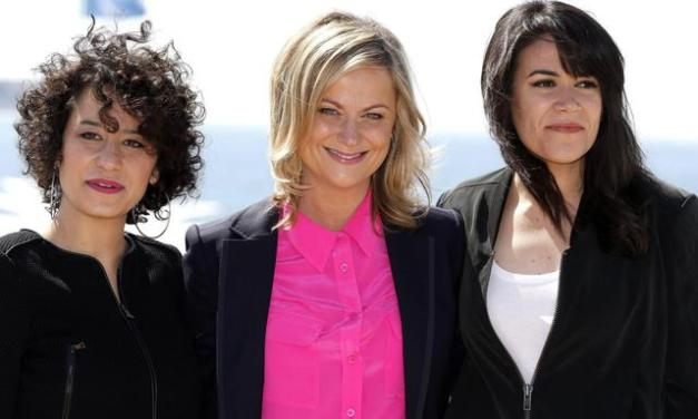 """From webseries to Comedy Central to Cannes: """"Broad City"""" takes its success story to MIPTV"""