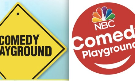 Is there room in the world for more than one Comedy Playground? Lawsuit against NBC says no