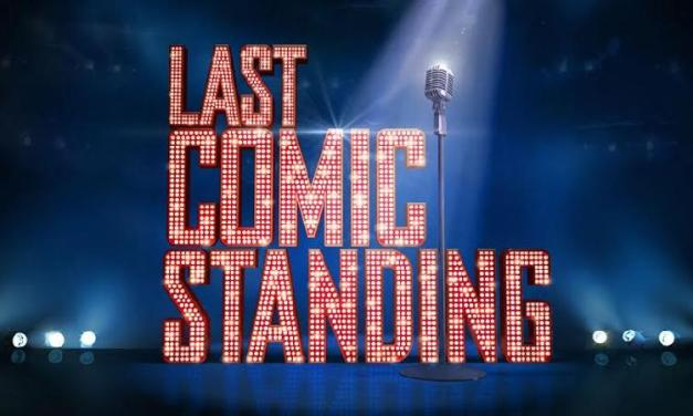 Last Comic Standing 9 back on track for 2015 premiere on NBC