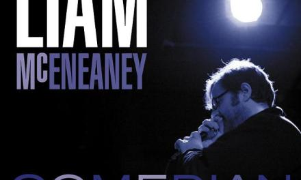 Meet Me In New York: Liam McEneaney