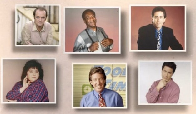 Pioneers of Television: Standup to Sitcom (PBS)