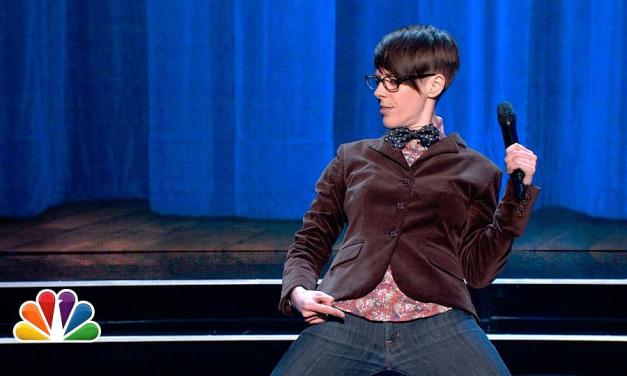 NBC's Last Comic Standing reveals new video clips, comedians performing in season eight