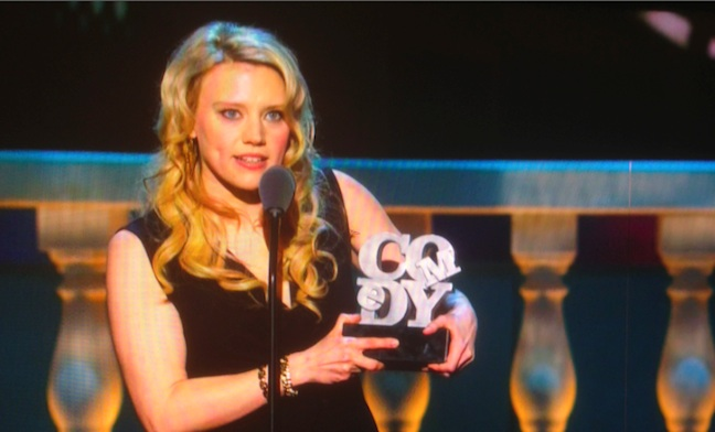 Winners of the 2014 American Comedy Awards