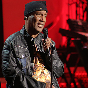 Paul Mooney on The Arsenio Hall Show