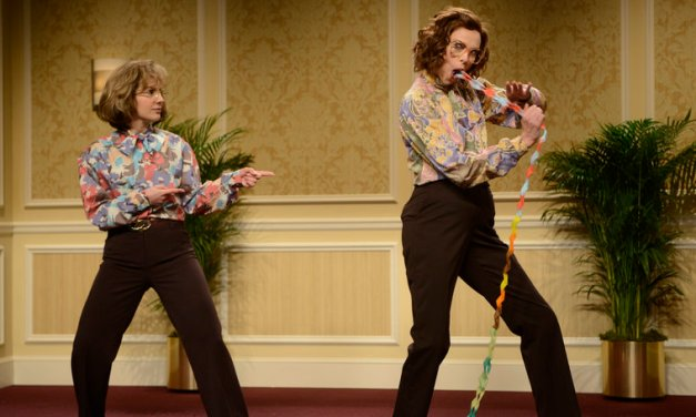 SNL #39.20 RECAP: Host Charlize Theron, musical guest The Black Keys