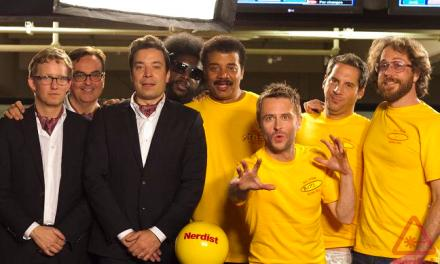 AMC strikes forward with Chris Hardwick's All-Star Celebrity Bowling series