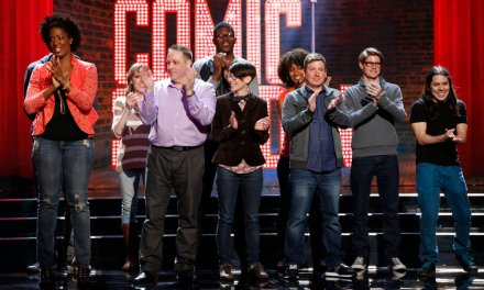 Last Comic Standing, Season 8 premiere recap and video highlights