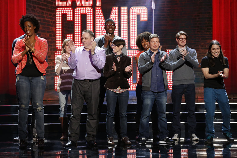 "Last Comic Standing, Season 8, ""Invitational 4"" RECAP"