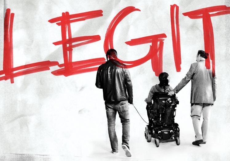 Legit, starring Jim Jefferies, cancelled after two seasons, move from FX to FXX