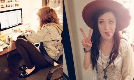 Interview: First impressions with Noël Wells, from UT to UCB to SNL