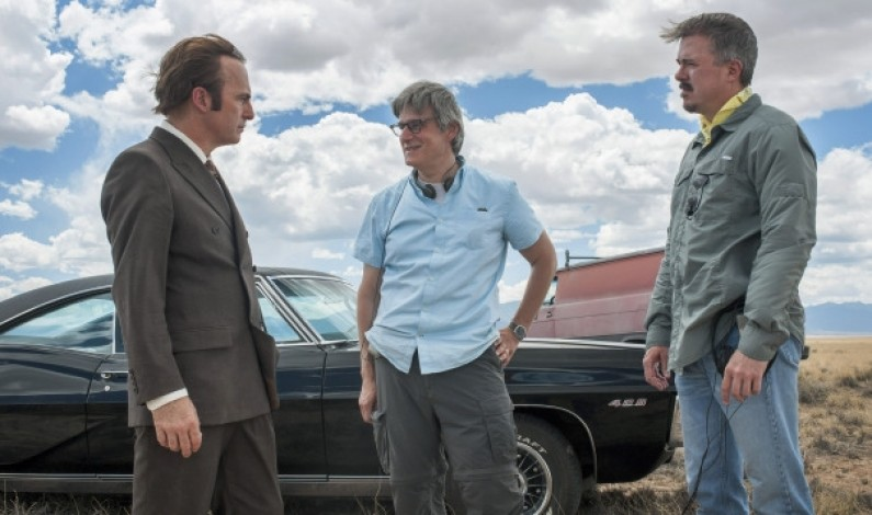 AMC bumps Better Call Saul debut to 2015 but orders second season in advance of the Breaking Bad spinoff