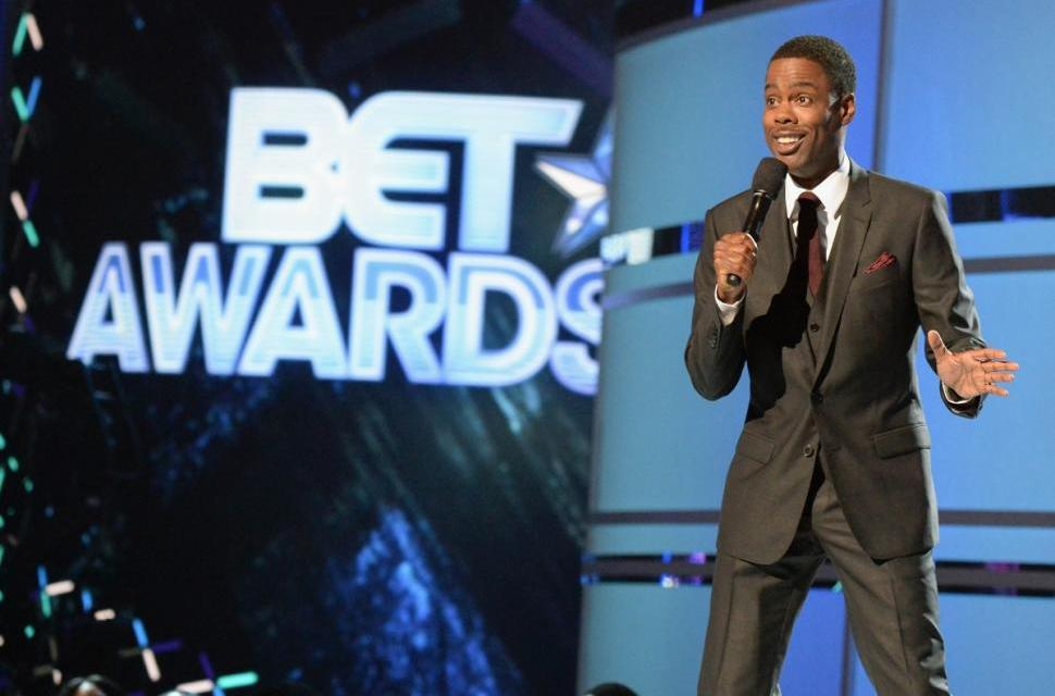 Chris Rock's monologue, highlights from hosting the 2014 BET Awards