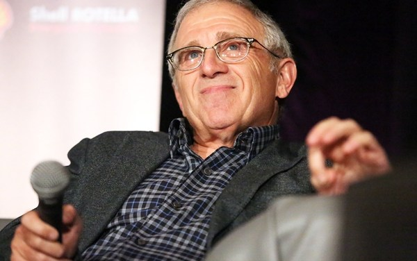 Irving Azoff buys half of Levity Entertainment Group, jumps fully into comedy business