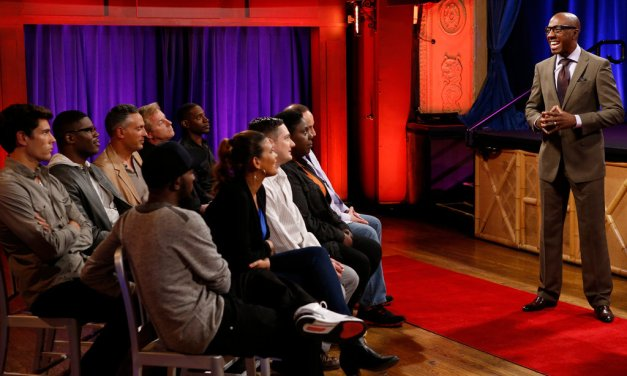 "Last Comic Standing, Season 8, ""Semi-Final Day 2"" RECAP"