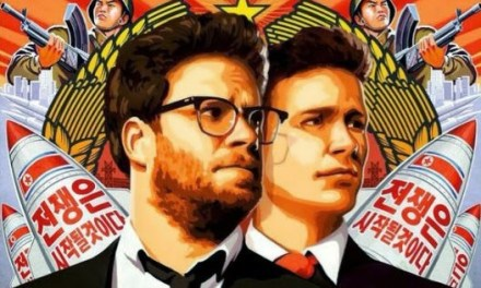 "Official teaser trailer: James Franco and Seth Rogen in ""The Interview"""