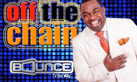 "Bounce TV renews ""Off The Chain"" stand-up showcase series for third season, launches live tour with host Rodney Perry"