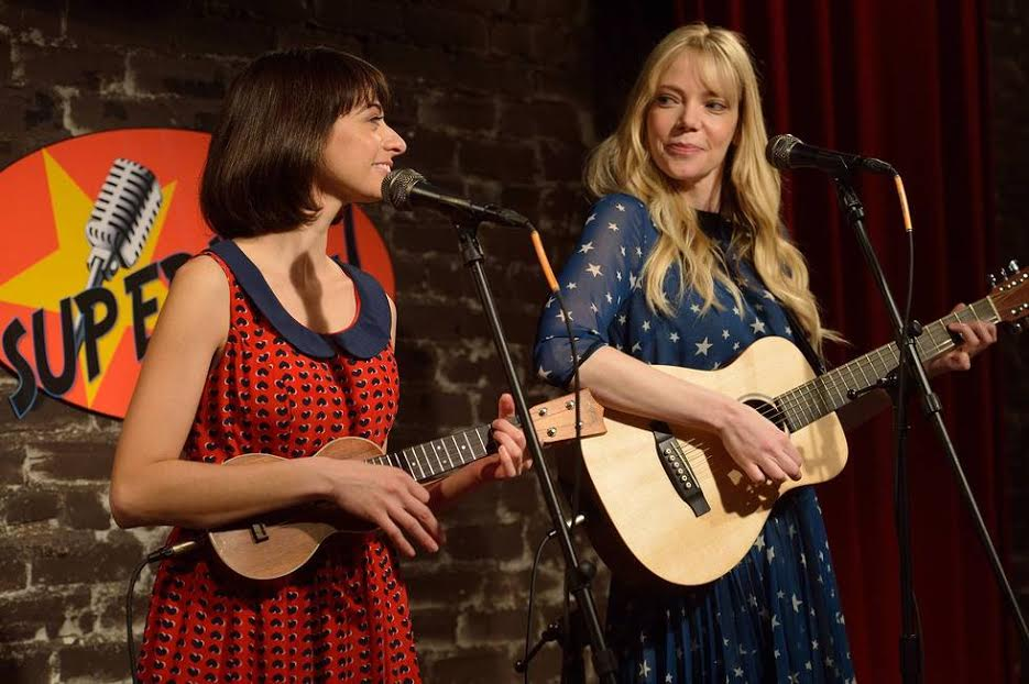 "IFC to debut ""Garfunkel and Oates"" on Aug. 7, 2014"