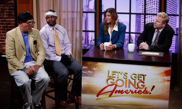Last Comic Standing 8, The Sketch Challenge, and a double-elimination