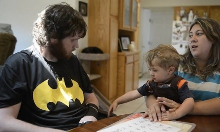 Two Years Later: Caleb Medley on video, rehabbing at home after Aurora shooting