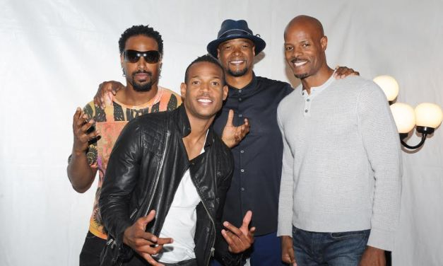"Marlon Wayans on the ""Funniest Wins"" philosophy, a lack of sibling rivalries and touring with his brothers Keenen, Damon and Shawn"