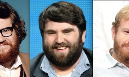 Fall Sitcoms 2014 and the rise of the BBF: Bearded Best Friend
