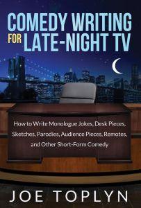 comedywritingforlatenighttv_book_cover