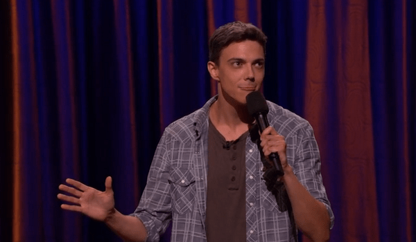 Hampton Yount On Conan The Comic S Comic