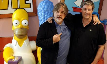 Ranking, watching and surveying the entire catalog of The Simpsons with showrunner Al Jean