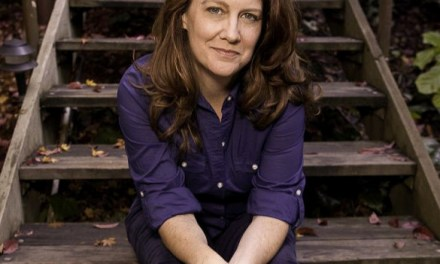 Kelly Carlin digs deep for a new memoir and a posthumous live CD or CDs from her father