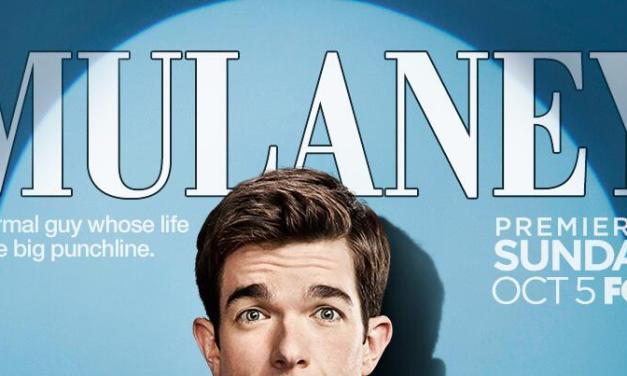 "Behind The Scenes: A full 22-minute preview of FOX's ""Mulaney"""