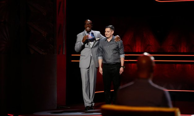 Last Comic Standing 8 makes the cruelest cut: Say it ain't so, Joe!